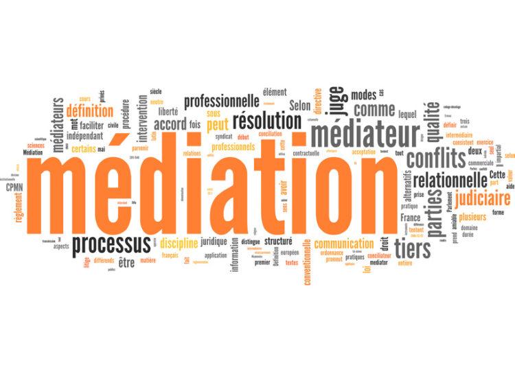 Médiation – Conciliation