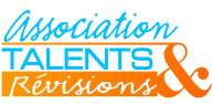 logo association talents et révisions
