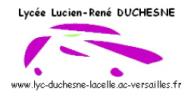 logo lycee duchesne
