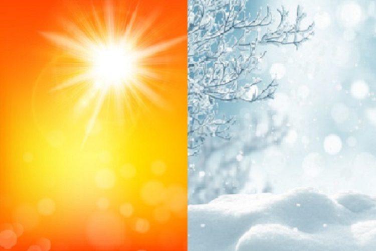Plan d'alerte et d'urgence canicule et grand froid