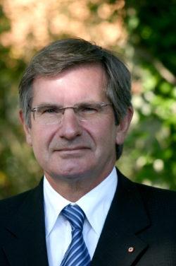 Roland Villeval