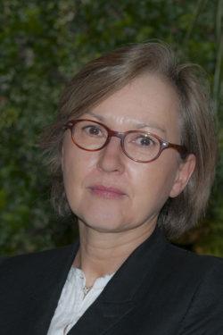 Patricia Hesse