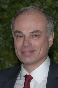 Hugues Perrin