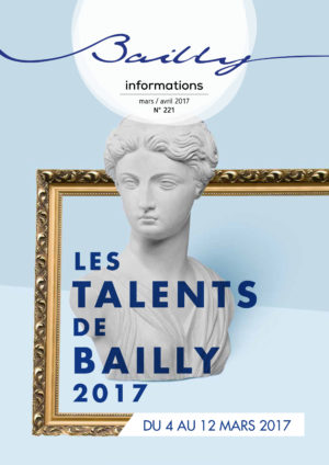 Bailly Informations n°221 (Mars. Avril 2017)