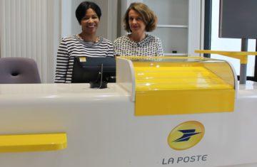 Ouverture agence postale période estivale