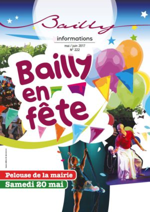 Bailly Informations n°222 (Mai-Juin 2017)