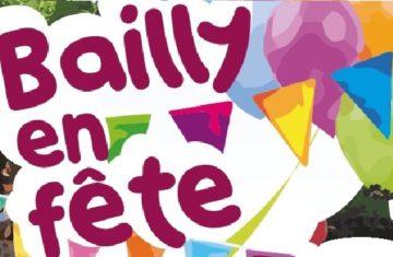 Bailly en fête – Samedi 20 Mai