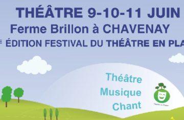 Festival du Théâtre en Plaine