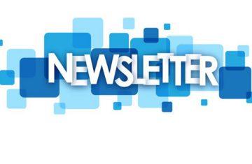 Vous n'êtes pas encore abonnés à notre Newsletter ?