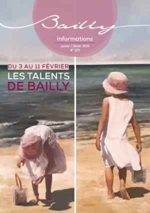 Bailly Informations n°225 (janv-fév 2018)