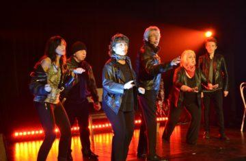 Comédie musicale : Le train de la Vie
