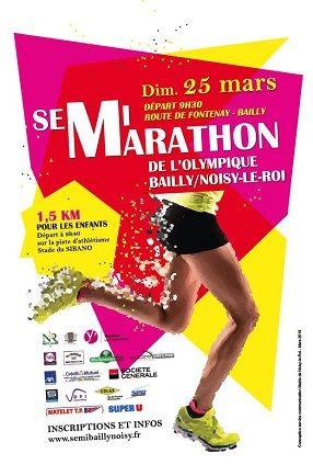 24ème Semi-marathon