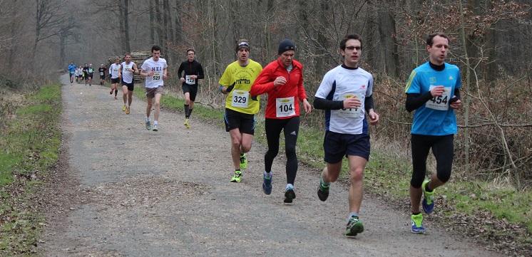 24ème Semi-marathon : 25 mars 2018