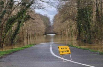 ALERTE ORANGE : Inondations Nord des Yvelines