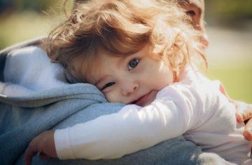 Reconnaissance d'un enfant