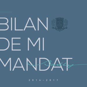 Bilan mi-mandat 2014-2017