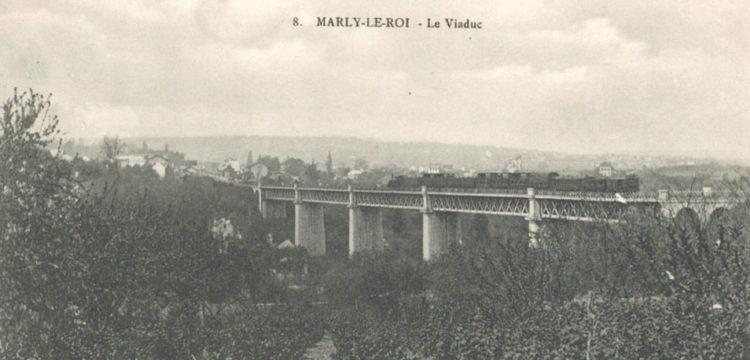 Pour les 80 ans de la SNCF, les Archives départementales des Yvelines collectent vos souvenirs !
