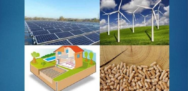 Exposition sur les énergies renouvelables, du 26 mars au 1er juin
