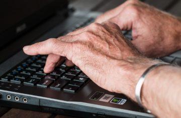 Aide à la télédéclaration des impôts 2018 pour les Séniors