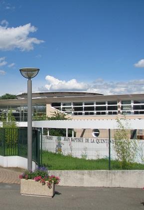 Portes ouvertes Collège de la Quintinye