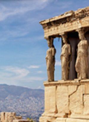Connaissances du monde : Grèce