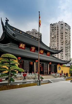 Connaissances du monde : Chine