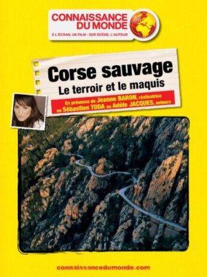 Connaissances du monde : Corse Sauvage