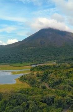 Connaissances du monde : Costa Rica