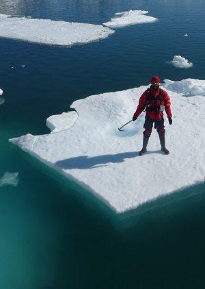 Connaissances du monde : Le Groenland