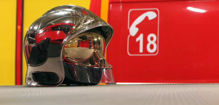 Appel aux pompiers volontaires !