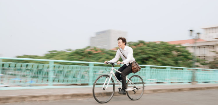 Semaine européenne de la mobilité : du 17 au 23 septembre