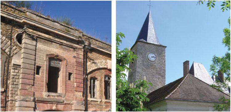 Journée du Patrimoine : Visite du fort du Trou d'Enfer et de l'église