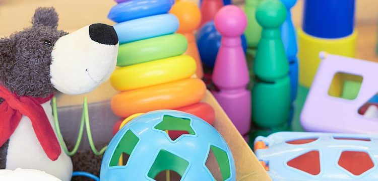 Faites un geste pour les fêtes, donnez vos jouets au lieu de les jeter !