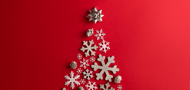 Marché de Noël : 24 et 25 Novembre
