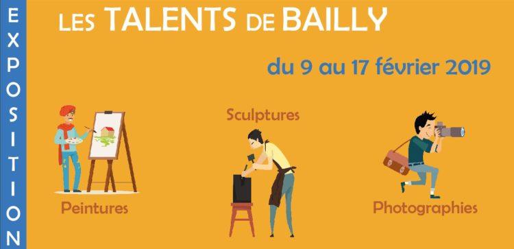 Talents de Bailly 2019