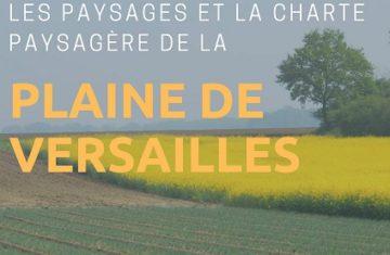 Exposition sur les paysages et la charte paysagère de la Plaine de Versailles