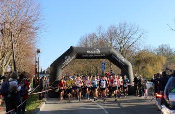 25 ème semi-marathon 2019