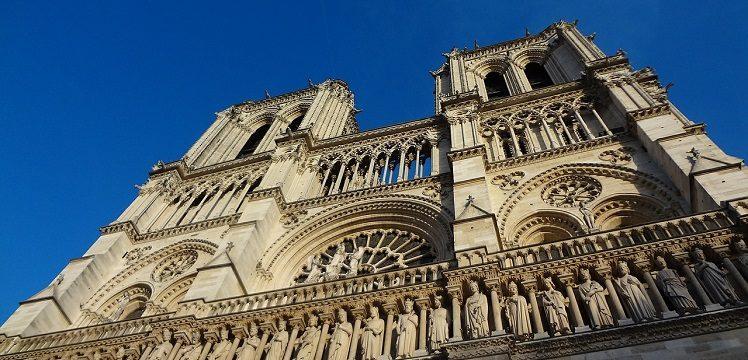 Reconstruction de Notre-Dame, l'Agglo s'engage