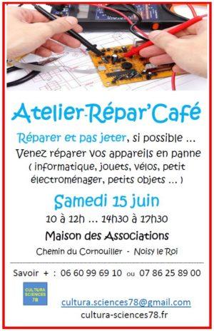 Atelier Repar'café