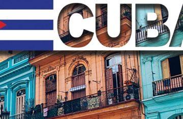 Fête communale : Cuba à Bailly !