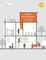 Forum de l'accession – 1ère édition