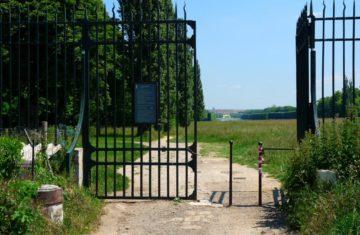 La grille de l'Etoile royale du parc du château de Versailles rouverte les week-ends à partir du 1er juin