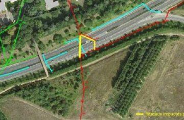 Fermeture de la RD307 du 31 juillet au 14 août dans un sens puis dans l'autre