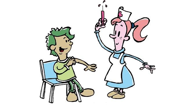 Inscriptions scolaires / périscolaires : ATTENTION : Vaccins à jour ?