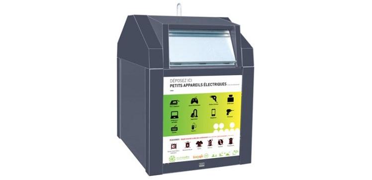 Appareils électriques : une nouvelle expérimentation en septembre