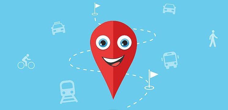 Pour faciliter vos déplacements – testez l'application Viago