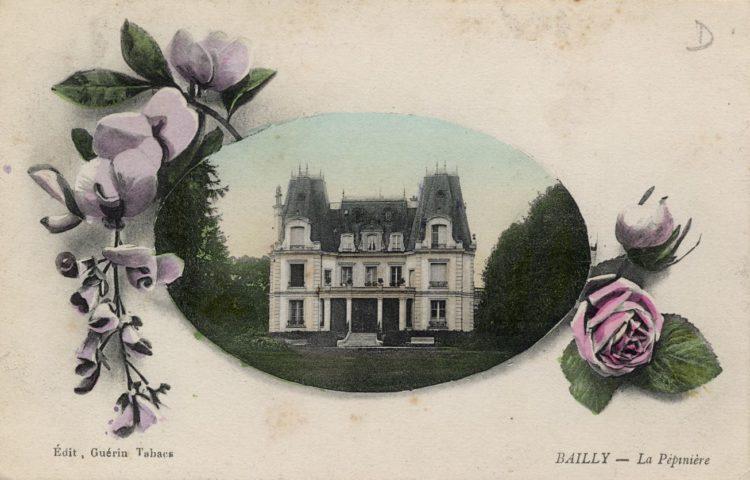 Cartes postales anciennes aux archives départementales