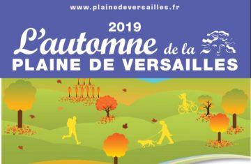 L'automne de la Plaine de Versailles