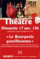 Théâtre pour tous