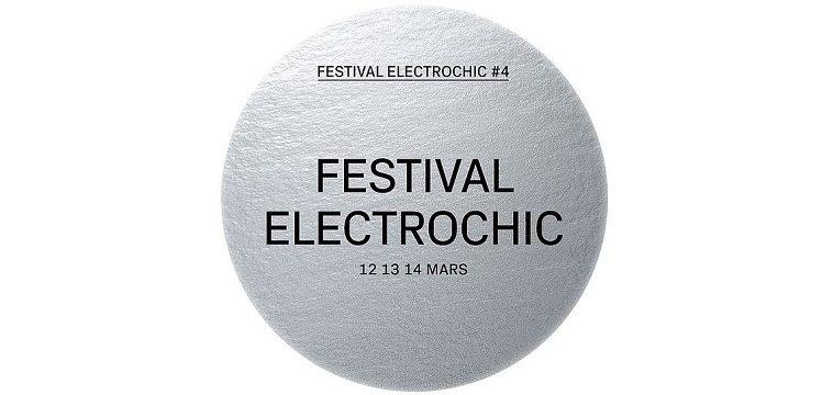 LE festival électro de l'Ouest Parisien prend date avec les NEW électro-talents !